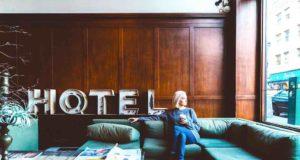 Businessreisende legen bei der Hotelauswahl auf ganz bestimmte Kriterien großen Wert (Foto: Pixabay)