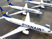 Low Cost-Carrier Ryanair hat trotz verstärkter Präsenz an Großflughäfen die Preise gesenkt und den Trend fallender Ticketpreise fortgesetzt (Foto: Corporate Ryanair)