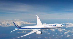 ANA, Japans größte Fluggesellschaft, gehört zu den pünktlichsten Airlines der Welt (Foto: All Nippon Airways)
