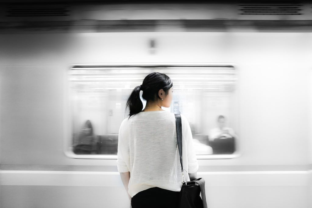 Die neuen Reisetypen aus China bevorzugen Alleingänge statt geführte Rundreisen (Foto: Pixabay)