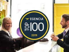 Das sind die Top 100 Business-Hotels der Geschäftsreisenden, die Egencia in einer Umfrage ermittelt hat