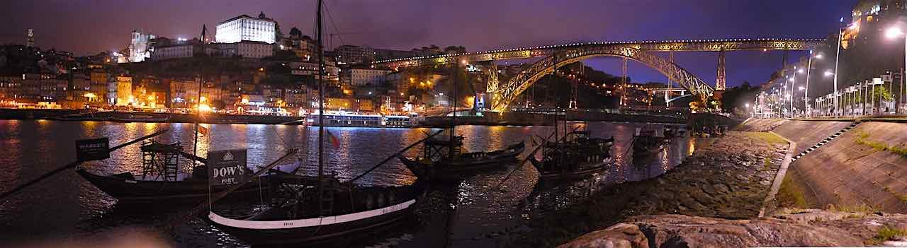 Porto ist nicht nur für den weltberühmten Portwein bekannt: Als zweitgrößte Wirtschaftsmetropole Portugals ist die Metropole am Douro ein wichtiges Ziel für Geschäftsreisende (Foto: Pixabay)