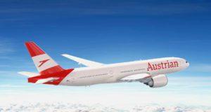 Austrian Airlines setzt im Kampf um mehr Passagiere auf Tiefstpreise (Foto: Austrian Airlines)