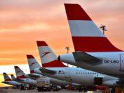 Jetzt soll Österreichs Regierung Austrian Airlines finanziell unter die Arme greifen (Foto: Hannes Winter)