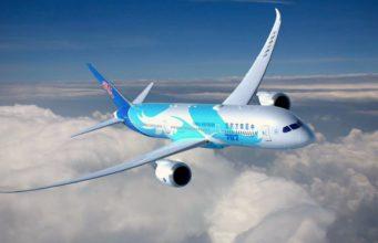 Dreimal wöchentlich fliegt China Southern Airlines mit einem Dreamliner von Wien nach Asien (Foto: CSAIR)