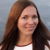 Natalia Tretyakevich