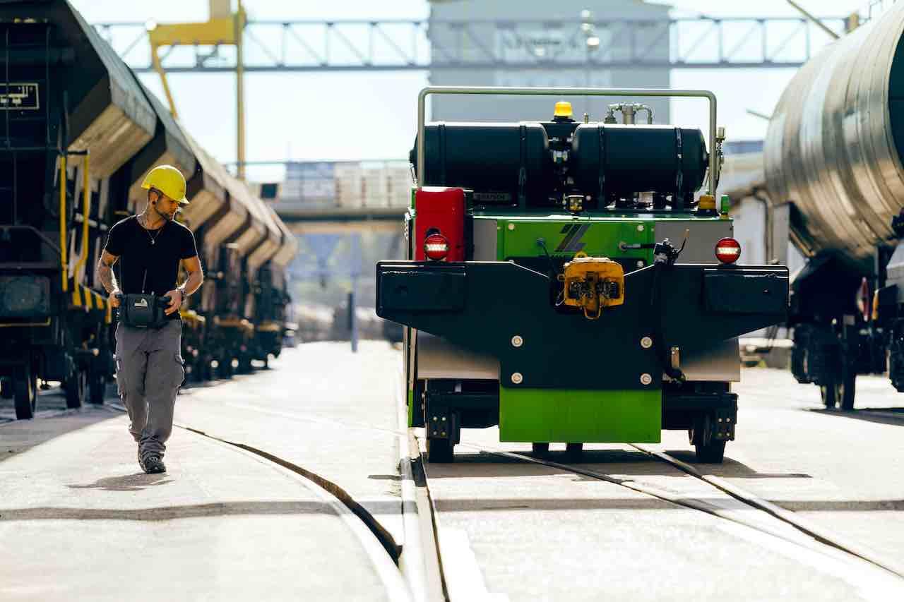 Der Hafen Triest wird zum Hub für den ÖBB-Güterverkehr