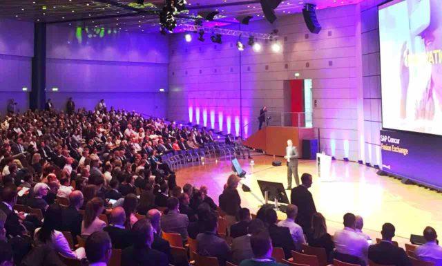 Beim diesjährigen SAP Concur Fusion Exchange dreht sich alles um die Zukunft der Geschäftsreise