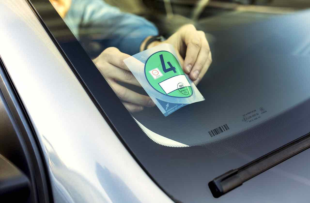 """Derzeit bedeutet """"Euro 4"""" nur in Stuttgart ein Fahrverbot (Foto: ÖAMTC)"""