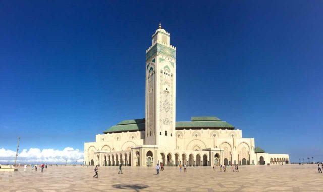 Mit Royal Air Maroc dreimal wöchentlich von Wien nach Casablanca im Direktflug (Foto: Pixabay)