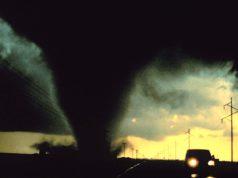 Wo Tornados und Naturkatastrophen in 2019 zu erwarten sind und wie man sich auf Reisen darauf vorbereiten kann, zeigt International SOS (Foto: Skeeze, Pixabay)