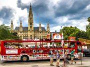 Der Städtetourismus boomt. Wien gehört zu den beliebtesten Destinationen in Europa (Foto: Andreas N., Pixaba)
