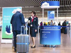 Brussels Airlines muss laut Gericht zwei für Passagiere benachteiligende Klauseln aus den Allgemeinen Beförderungsbedingungen entfernen (Foto: Brussels Airlines)