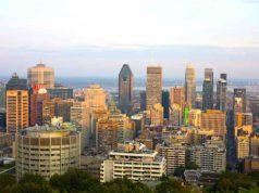 Ab Ende April ist Montreal im Flugplan von Austrian Airlines ganzjährig buchbar (Foto: DC Taryn Paterson)