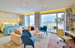 Grünes Hotel für Familien: Im Maritim Hotel Paradise Blue Albena am Schwarzen Meer wird Nachhaltigkeit groß geschrieben (Foto: Maritim Hotels)