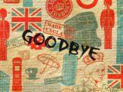 Brexit-Handelspakt: Goodbye! Au revoir! Ciao! Und Tschüss! Nach 46 Jahren Mitgliedschaft hat das Vereinigte Königreich die Europäische Union verlassen (Foto: Maret Hosemann, Pixabay)