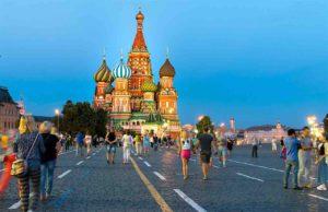 Die russische Fluggesellschaft S7 Airlines bringt Reisende direkt von Wien nach Moskau (Foto: Michael Siebert, Pixabay)