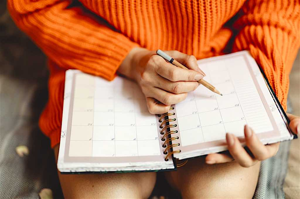 Auf die richtige Planung kommt es an, damit ein Event auch erfolgreich wird (Foto: Rawpixel, Pixabay)