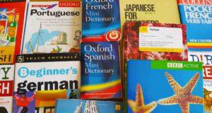 Eine Fremdsprache lernen bringt im privaten und beruflichen Alltag viele Vorteile (Foto: Oli Lynch, Pixabay)