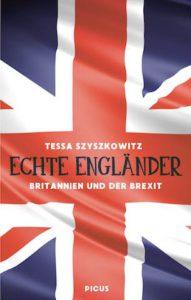 Buchtipp: Echte Engländer