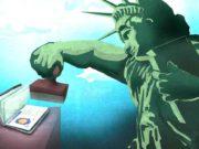 Die US-Behörden verweigern immer öfter Visa-Anträge von EU-Firmen (Foto: by.Usembassy.gov)