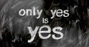 Nur ein Ja ist ein Ja. So sorgen Reiserichtlinien für mehr Klarheit und Compliance (Foto: Gerd Altmann, Pixabay)