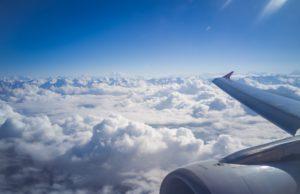 Die Luftfahrt boomt weiter