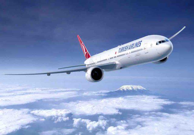 Mit Turkish Airlines beruflich oder privat unterwegs zu neuen Destinationen in aller Welt