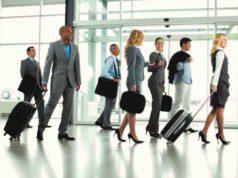 Die Travennials sind die neuen Vileflieger. SIe gehören zu einer Gruppe von fünf neuen Typen von Geschäftsreisenden, mit denen es Travel Manager zu tun haben (Foto: TB, iStock)