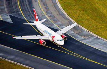 České aerolinie (Czech Airlines) muss für Flugverspätung einen Ausgleich an Passagiere zahlen (Foto: Czech Airlines)