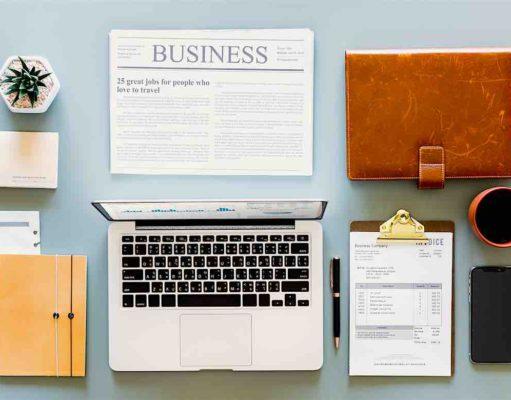 Wie groß ist die Akzeptanz von technologischen Innovationen bei Geschäftsreisenden? Eine Studie gibt darüber interessante Antworten (Foto: Bild von rawpixel auf Pixabay