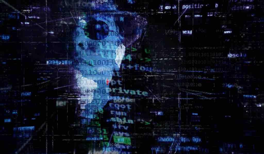 Damit Hacker keine CHance haben: Cyber-Landscapes erhöhen die Cyber-Sicherheit für Unternehmen mit Auslandsaktivitäten (Foto: Pete Linforth, Pixabay)