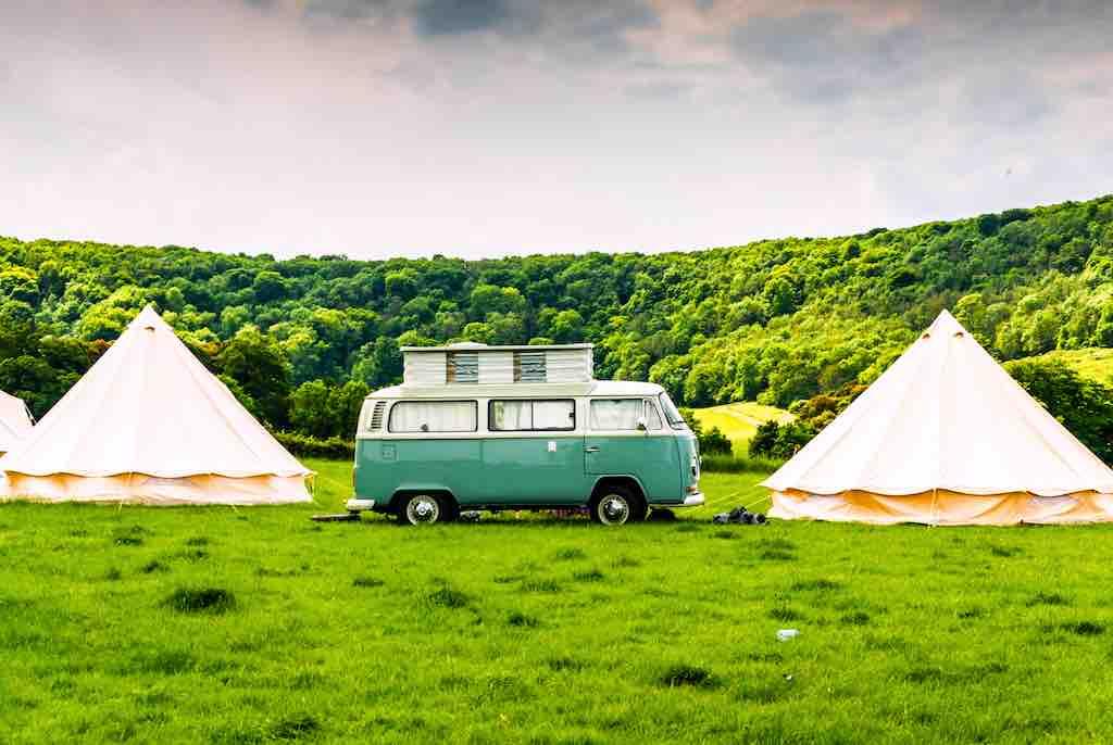 Neue Camping-Suchmaschine Campstar ist ab sofort verfügbar (Foto: Campstar Worldwide Camping GmbH)
