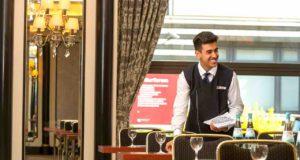Mit entspannter Atmosphäre, exzellentem Service und freundlichem Personal punkten Maritim Hotels bei ihren Gästen (Foto: Maritim Hotels)