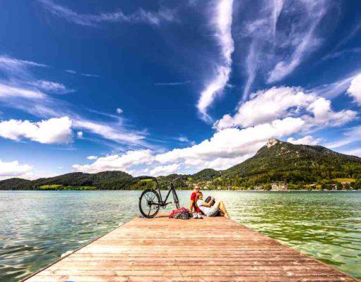 Ein neues Online-Portal für Genuss-Radtouren startet im Dezember 2019 (Foto: Rupert Muehlbacher, Veontour)