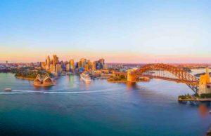 HRS expandiert jetzt bis ans Ende der Welt – nach Sydney und Auckland (Foto: Getty Images, HRS)