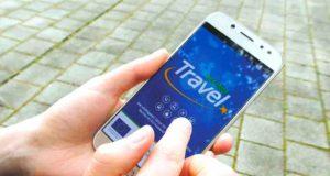 Vier kostenlose Reise-Apps für Urlauber, Autofahrer und Studierende im EU-Ausland (Foto: EVZ Deutschland)