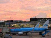 Mit Fly Responsibly will KLM die Flüge zwischen Amsterdam und Brüssel durch den Hochgeschwindigkeitszug Thalys ersetzen (Foto: Pixabay)
