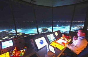 Mehr Flugverkehr nach Österreich und Gewitterlagen führen zu Verspätungen (Foto: Austro Control)