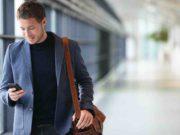 Unternehmen brauchen ein effizientes Reiserisiko- und Notfall-Management für ihre Mitarbeiter (Foto: Archiv, Fotolia)