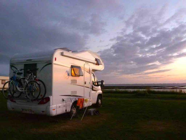 Mit dem Camper abseits des Massentourismus die weite Welt erfahren, entdecken und erleben (Foto: Pixabay)