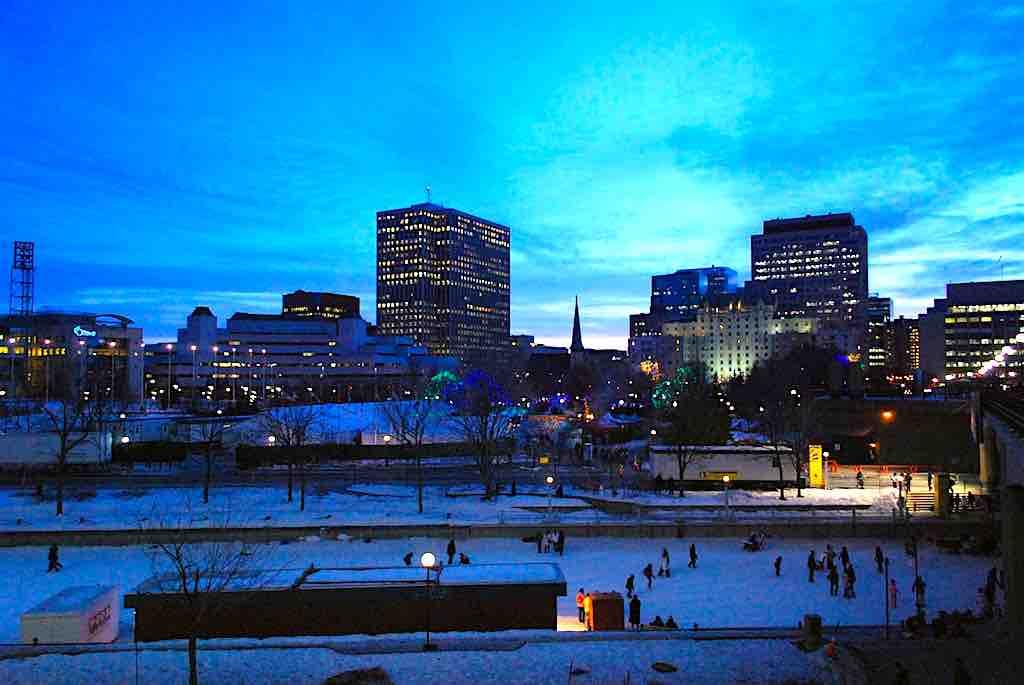 """Die Konzentration an IT-Unternehmen brachte Ottawa auch den Spitznamen """"Silicon Valley des Nordens"""" (Foto: Pixabay)"""