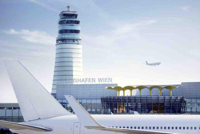 Neue Flüge und noch mehr Reiseziele von Wien gibt es im Winterflugplan (Foto: Flughafen Wien AG)