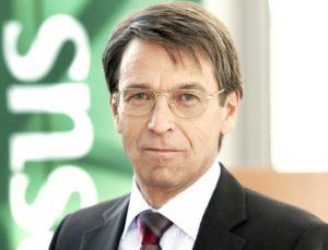Studiosus-Geschäftsführer Peter-Mario Kubsch setzt auf Nachhaltigkeit bei Reisen