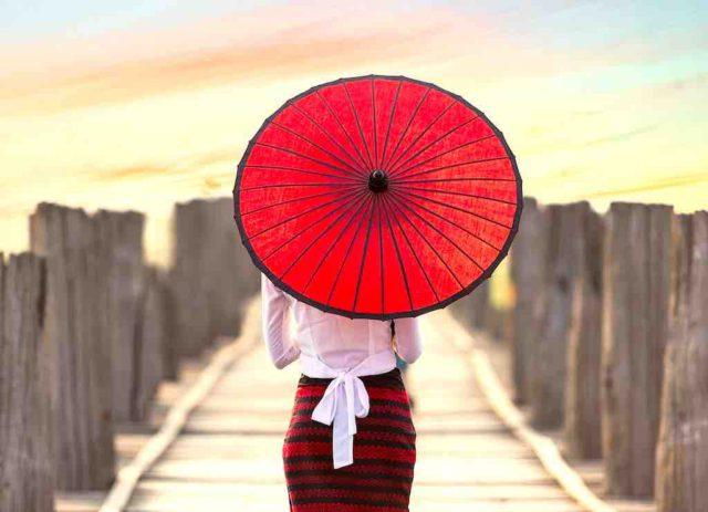 Asien ist weiterhin touristischer Wachstumstreiber (Foto: Sasin Tipchai auf Pixabay)