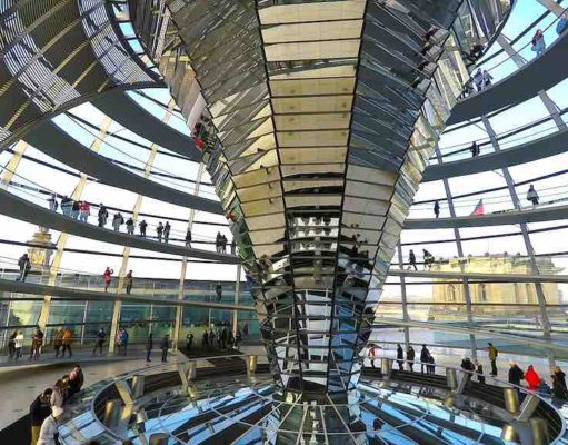 Deutschlands Incoming-Tourismus verzeichnet ein steiles Wachstum (Foto: Bild von PeterDost auf Pixabay)