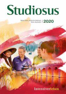 Nachhaltiges Reisen in die weite Welt bietet Studiosus auch in 2020