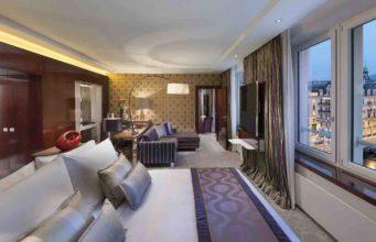 CWT-Hoteldivision RoomIt baut Partnerschaft aus