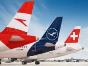 """Die Lufthansa Group für neue Regeln für ihr Vielflieger-Programm """"Miles & More"""" ein (Foto: Austrian Airlines)"""