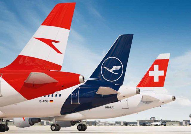Klauseln der Lufthansa Group